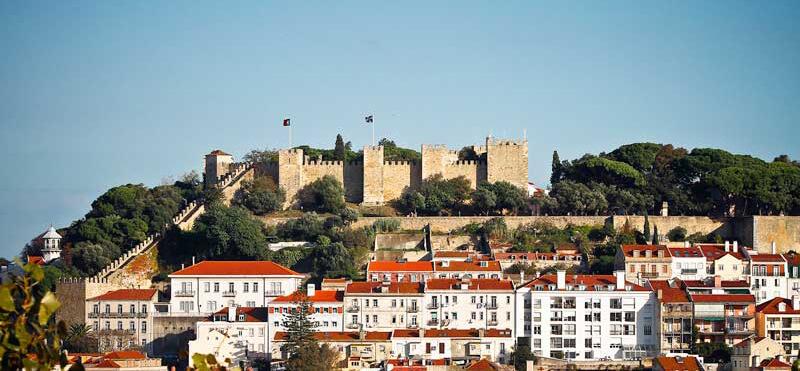 Castle-São-Jorge